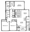 Dogwood Floorplan Cottage Grove Image