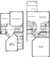 Juniper Floorplan Cottage Grove Image