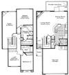 Willow Floorplan Cottage Grove Image