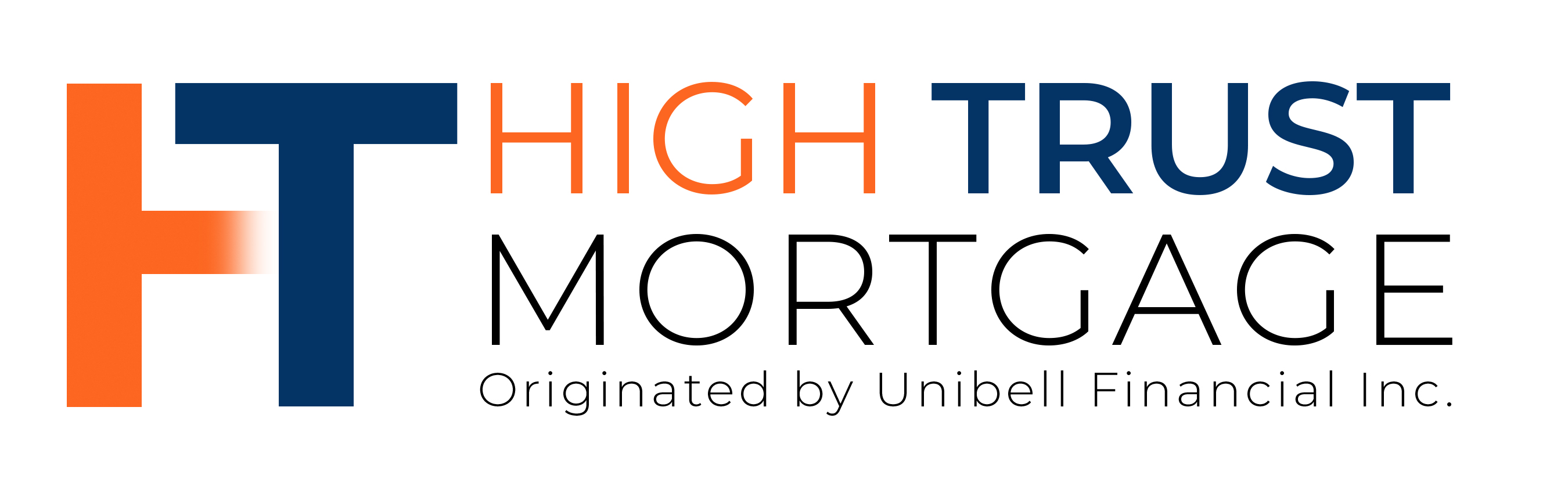 High Trust Mortgage