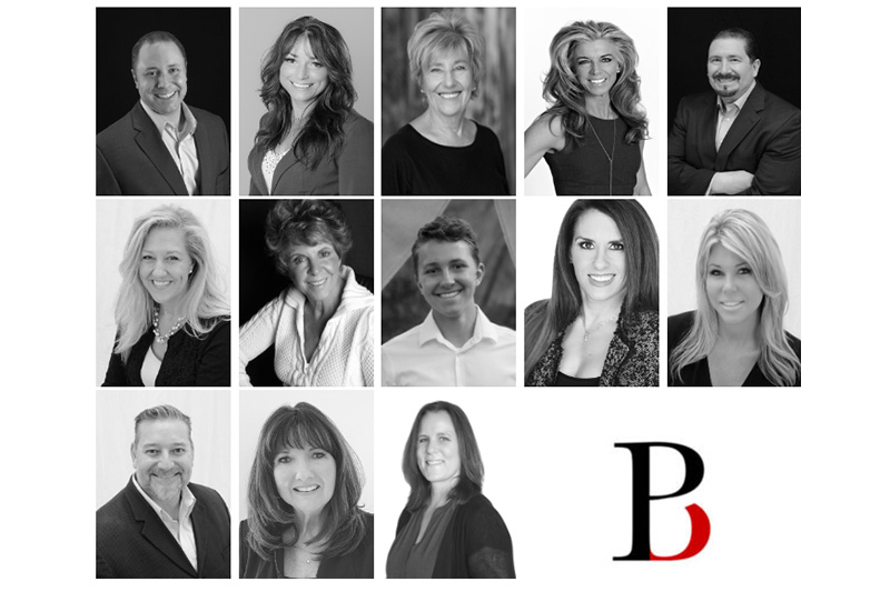 Burlington Real Estate Team