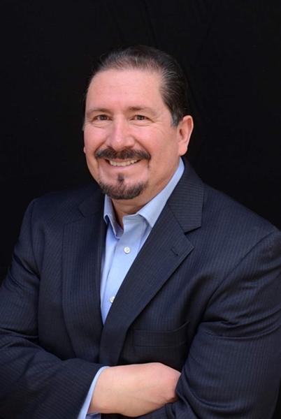 Edward Terrazas